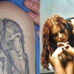 Advices and negative consequences of tattoos