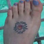 Aster Tattoo