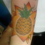 Peneaples Tattoo